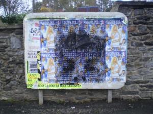 """Impression sur affiches """"Sélection 2010"""""""